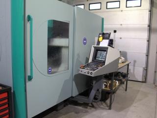 3 – Achsen Fräsmaschine CNC DECKEL MAHO 70 V hi-dyn